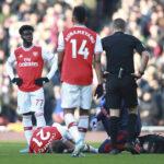 Arsenalilla loppuu puolustajat – Arteta aikoo kutsua lainapelaajan takaisin Ranskasta