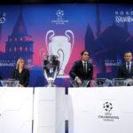 Uefalta vahvistus: Eurooppa-liigan ja Mestarien liigan finaalit siirtyvät