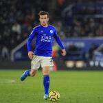 Tämän pelaajan Frank Lampard haluaa hankkia tammikuussa, mikäli Chelsean siirtokielto kumotaan