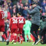 Klopp pokkasi marraskuun kuukauden manageri -palkinnon Valioliigassa! Liverpool jatkoi voittokulkuaan Watfordin kustannuksella