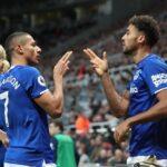 Man United valmis tarjoamaan 70 miljoonaa Evertonin brassitähdestä – Ancelotti ei ole kuitenkaan valmis luopumaan pelaajastaan