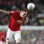 Nämä viisi pelaajaa Manchester United on valmis myymään kesän siirtoikkunan aikana