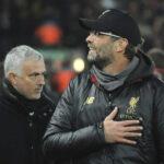 Liverpool matkaa tänään Tottenhamin vieraaksi – managerit hauskuuttivat toimittajia lehdistötilaisuudessa