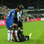 Steve Brucelle lisää loukkaantumishuolia Chelsea-voitossa – Willems mahdollisesti pitkään sivussa