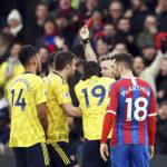 Crystal Palace tasapeliin Arsenalin kanssa – Aubameyangin iltapuhteessa mielenkiintoinen yhtymäkohta manageri Mikel Artetaan