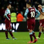 West Ham lauluun FA Cupista – Tottenham ja Southampton uusintaotteluun