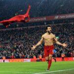Liverpool vakuuttavaan voittoon North-West derbyssä – Kloppille 150. voitto Poolin peräsimessä