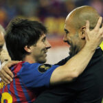 Lionel Messi ilmaissiirrolla Manchester Cityyn kesällä?