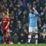 """Bernardo Silva kommentoi Man Cityn kautta ja isoa eroa Liverpooliin – """"Luovutimme liian aikaisin"""""""