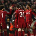 Liverpool nousi tappioasemasta voittoon – West Ham -vahdilta järkyttävä imurointi