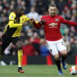Manchester United -puolustaja unelmoi EM-kisoista – viimeisestä maajoukkuekutsusta aikaa jo puolitoista vuotta