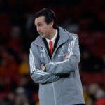 """Emeryn kommentit liittyen Arsenaliin pöyristyttivät Ian Wrightin – """"Hän voi sanoa ihan mitä haluaa"""""""