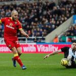 Newcastle ja Norwich maalittomaan tasapeliin – Liverpool murskavoittoon Southamptonista