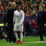 Belgian päävalmentaja uskoo Eden Hazardin kauden olevan ohi – vaarassa myös kesän EM-kisat?