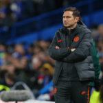 """Frank Lampard katkaisi siirtohuhut superlupauksen hankinnasta: """"Voin tarkentaa asiaa kertomalla.."""""""