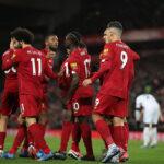 Uefan presidentiltä ilouutisia Liverpoolille!