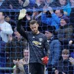 Everton ja Manchester United tasapeliin – Wolves harjasi tärkeät pisteet Tottenhamin vieraana