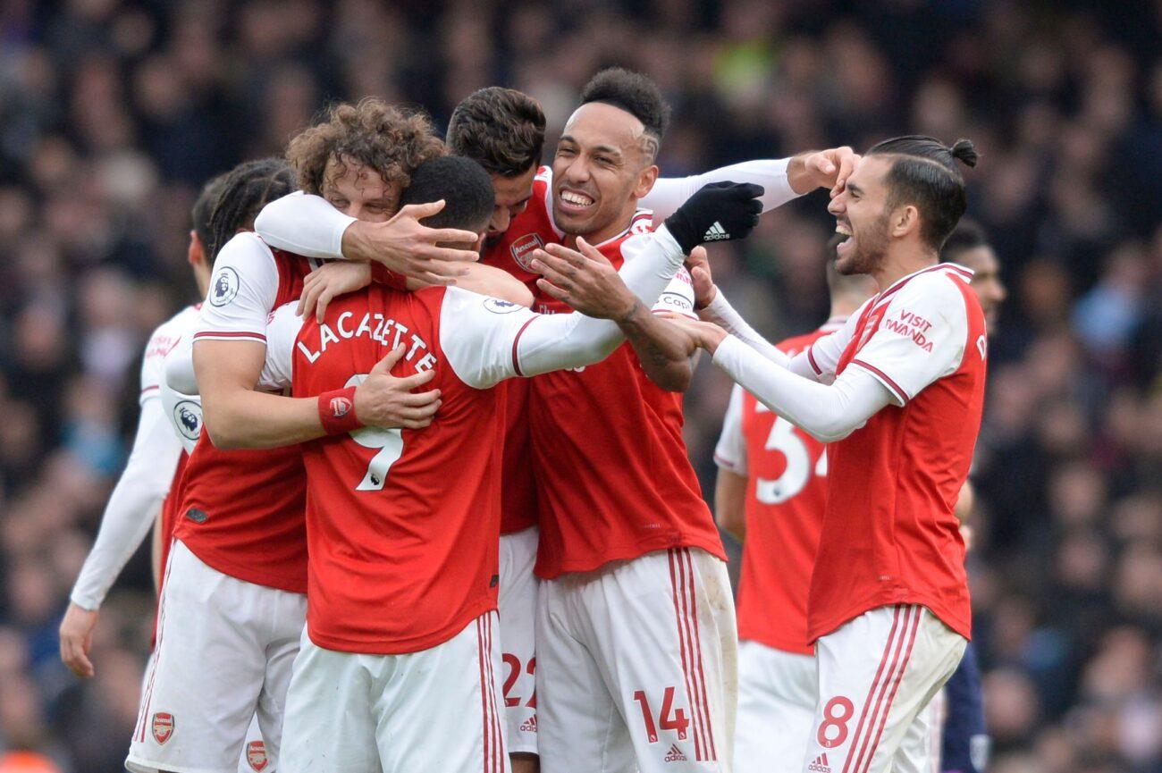 Arsenal Pelaajat