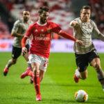 Newcastle virittelemässä 15 miljoonan punnan tarjousta Benfica-laiturista