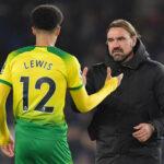"""Jamaal Lewis uskoo Norwichin mahdollisuuksiin säilyä Valioliigassa – """"Haluamme näyttää, että selviämme tässä liigassa"""""""