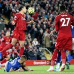 """Everton-hyökkääjä täräyttää Merseysiden derbyn alla: """"Van Dijk ei ole maailman paras puolustaja"""" – nimesi kolme parempaa"""