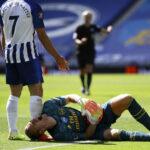 Arsenalille karmea takaisku – ykkösvahti sivussa koko loppukauden
