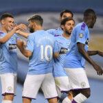 Manchester City leikitteli voiton Arsenalista – David Luizilta kammottava ottelu
