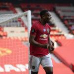 Manchester United leikitteli voiton Sheffield Unitedista – Martial takoi hattutempun, OGS teki historiallisen viiden pelaajan vaihdon