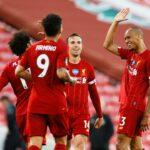 Liverpool teurasti Crystal Palacen – valioliigamestaruus saattaa ratketa jo torstaina