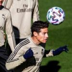 James Rodríguez Valioliigaan? – ManU käy neuvotteluita Real Madridin tuhdinhintaisen pelintekijän kanssa