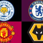 Tilannekatsaus top-4:ään: Miltä näyttää Leicesterin, Chelsean, ManUn ja kumppanien kilpajuoksu?
