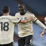 Manchester United jatkoi hurjaa putkeaan – Aston Villan putoaminen askeleen lähempänä