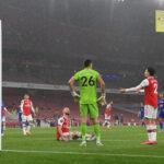Arsenal ja Leicester joutuivat pettymään – tasapeli takaisku molempien joukkueiden europelihaaveille