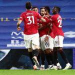 Bruno Fernandes jälleen Manchester Unitedin voiton takuumies – ManUn tappiottomien pelien putki jo 15 ottelun mittainen!