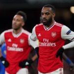 Arsenalilla suunnitelma Aubameyangin tai Lacazetten lähdön varalle – maalitykki Ranskasta hankintalistalla