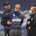 """Jurgen Klopp jyrähti Manchester Cityn europelipannan kumoamisesta – yhdestä asiasta hän on tyytyväinen: """"kenelläkään muulla ei olisi ollut mahdollisuuksia"""""""
