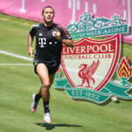 Liverpool päässyt henkilökohtaisista ehdoista sopuun tähtipelaajan kanssa – siirtosummassa suuri näkemysero