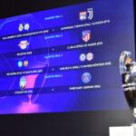 Mestarien liigan puolivälierä- ja välieräparit arvottiin – Manchester Cityllä kivinen tie finaaliin