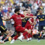 Valioliigan viikon pelivihje: Arsenal – Liverpool 15.7.