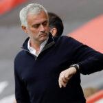 """Mikel Arteta kehuu Jose Mourinhoa maailmanluokan manageriksi paikallisottelun alla: """"Hän löytää aina oikean tavan menestyä, ja hän tekee sen uudestaan"""""""