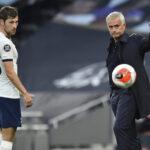 """Tottenham-puolustaja: """"Olemme taktisempi joukkue Mourinhon alaisuudessa kuin mitä olimme Pochettinon"""""""