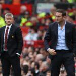 """Solskjaer vastasi Lampardin vihjailuun Man Unitedin suosimisesta VAR-päätöksissä – """"Tuomarit tekevät objektiivisia päätöksiä"""""""