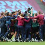 Kauden päättänyt kierros tarjosi jännitystä loppuun saakka – putoajat ja europelipaikat ensi kaudeksi selvillä