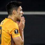 CdS: Wolves hylkäsi Juventuksen tarjouksen Raul Jimenezistä