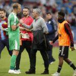 Jose Mourinholta yllätysveto! Hankki Englannin entisen maajoukkuevahdin Tottenhamiin