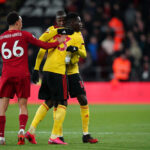 Liverpooliin voimakkaasti yhdistetty Ismaila Sarr kommentoi siirtohuhuja