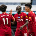 Fanit äänestivät Liverpool-hyökkääjän Valioliigan vuoden pelaajaksi