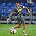 Vahvistus: ManU-floppi Alexis Sanchez siirtyy Interiin