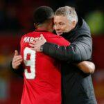 Martial: Managerin luottamus oli suuressa roolissa huippukauteni taustalla