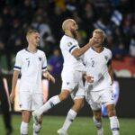 Kansojen liiga: Suomi-Wales – näin saat 50 kertoimen Suomen voitolle